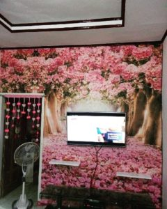 Wallpaper Gambar sakura