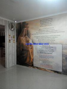 Wallpaper Gambar Yesus