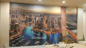Wallpaper Custom Gambar Kota