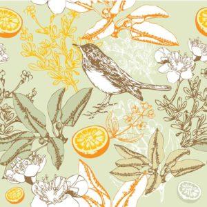 Tekstur Wallpaper Custom