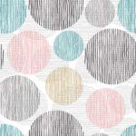 Wallpaper Motif Balon