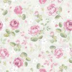 Wallpaper Lukisan Bunga