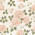 Wallpaper Motif Bunga Jepang