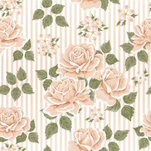 Gambar Wallpaper Motif Bunga