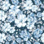Wallpaper dengan Thema Floral