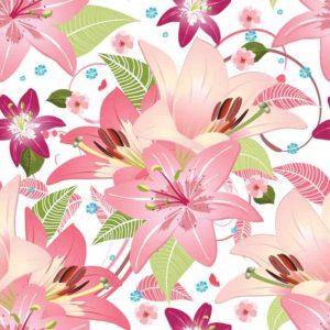 Wallpaper Custom Motif Baru