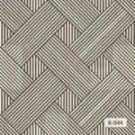 Wallpaper Dinding Motif Sulam