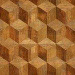 Wallpaper Motif Piramid