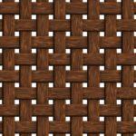 Wallpaper Motif Tirai