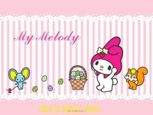 Wallpaper My Melody