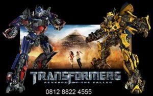 Transformers Custom Wallpaper