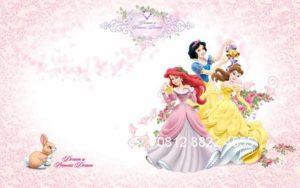Princes Series