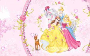 Disney Series