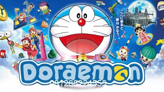 Unduh 700 Wallpaper Dinding Doraemon 3d HD Paling Baru