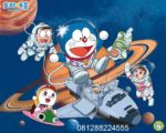 Doraemon Character
