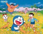 Custom Doraemon