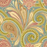 Wallpaper Murah Motif Custom