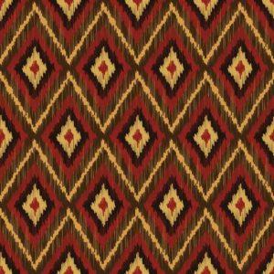 Wallpaper Motif Batik Indonesia