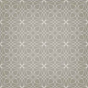 Wallpaper Dinding warna Silver