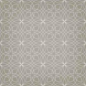 Wallpaper Dinding warna Silver