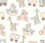 Motif Wallpaper Anak