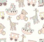 Motif Wallpaper Anak
