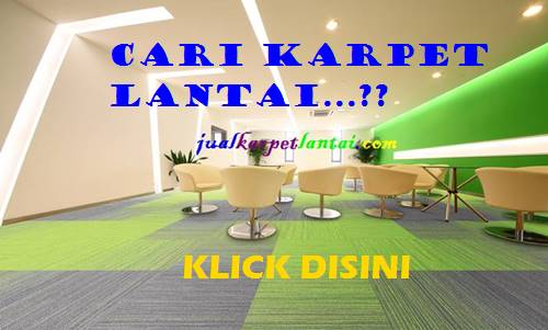 Jual Karpet Lantai